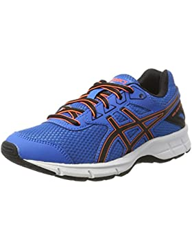 Asics Unisex-Kinder Gel-Galaxy 9 Gs Gymnastikschuhe
