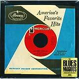 Mercury Singles (1966-1968) (Lp) [Vinyl LP]