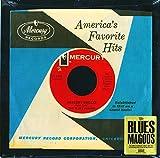 Mercury Singles 1966 - 1968 (LP) [Vinilo]