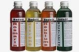 NCM Badeöl Erlebnisset 4 x 100 ml