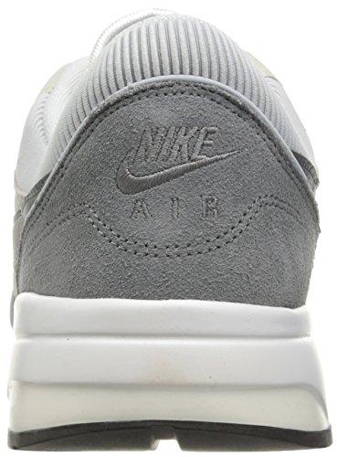 Nike Air Odyssey, Scarpe da Ginnastica Uomo Bianco (Wieß/schwarz)