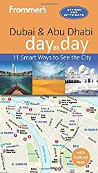 Frommer's Dubai and Abu Dhabi day by day by Gavin Thomas (2016-06-07)