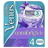 Auslaufmodell Gillette for Women Venus Breeze Systemklingen 4er, 1er Pack (1 x 4...