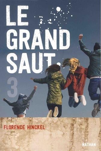 Le grand saut n° 3<br /> Le grand saut (tome 3)