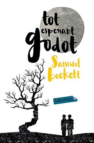 Tot esperant Godot (LB) por Samuel Beckett