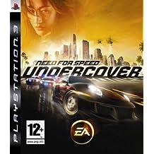 Need For Speed Undercover [Importación italiana]