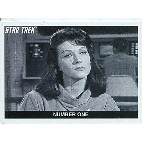 Star Trek TOS per il 40° anniversario di inseguimento 1967-Carta#74