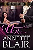 Untamable Rogue (The Rogues Club Book 5)
