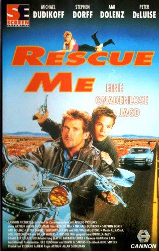 Rescue Me [VHS]