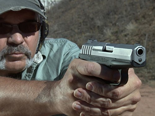 Slow Mo shooting at the range