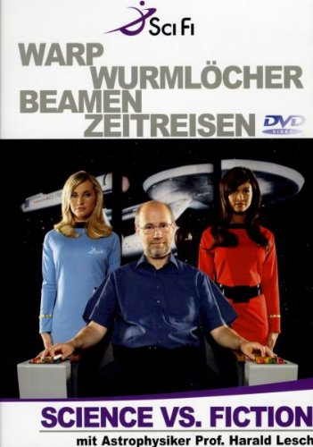Bild von Science vs. Fiction - Warp Wurmlöcher Beamen ...