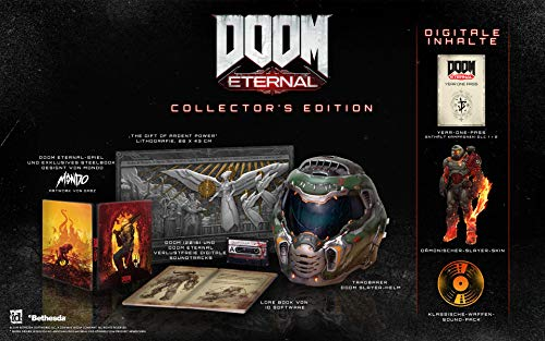 DOOM Eternal - Collectors Edition [Windows]
