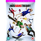 BIG BANG THEORY S11