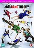 BIG BANG THEORY S11 [DVD] [2018]
