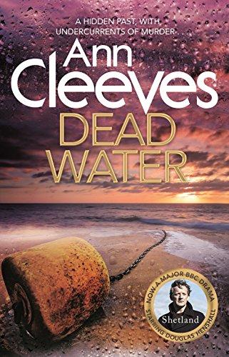 Dead Water (Shetland) por Ann Cleeves