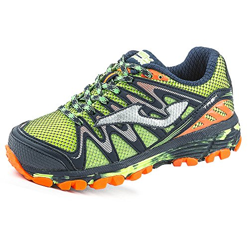 J.TREK JR 703 running kids BLU-JOMA-JOMA-BLU-33