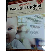 Marwah's Pediatric Update, All in One