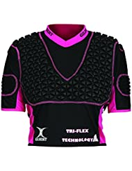 Gilbert pour femme Triflex XP3Body Armour