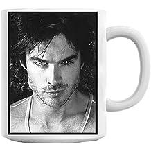 Damon Salvatore - The Vampire Diaries Mug Cup