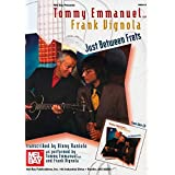 Emmanuel, Tommy & Vignola, Frank Just Between Frets 2 Guitars