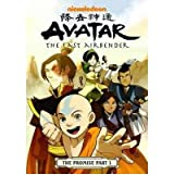 [Avatar: The Last Airbender: Promise Part 1] [by: Bryan Gurihiru]