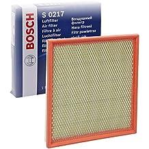 BOSCH F 026 400 217 recambio de filtro de aire