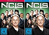 Navy CIS - Season 8 (6 DVDs)