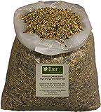 Elixir Gardens ® Wild Bird Food + Free Feeder High Energy All Season Low Mess Mix | 500g - 20kg