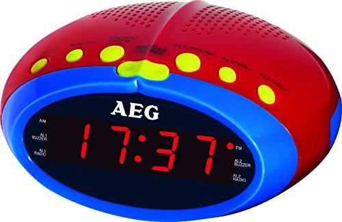AEG MRC 4143 Uhrenradio