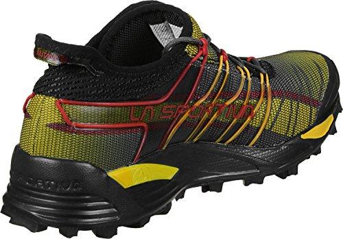 La Sportiva Mutant Trail Laufschuhe - AW16 Black
