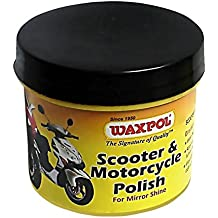 Waxpol Scooter and Motorcycle Polish (60 gm) (set of 40)