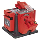 Sealey SMS2004 Bench Mounting Multi-Purpose Sharpener