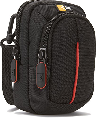 case-logic-dcb302-compact-digital-camera-bag-with-separate-zipped-accessory-pocket-and-internal-slip