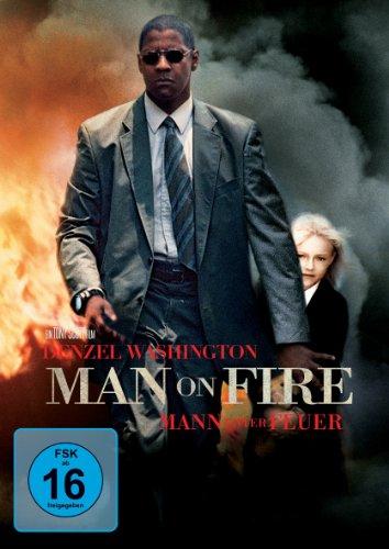 Bild von Man on Fire - Mann unter Feuer