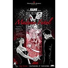 Dog Kane - Madame Fatal (Histoires d'Archives t. 2) (French Edition)