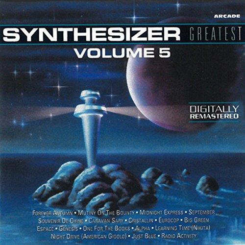 Synthesizer Greatest Volume 5