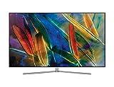 Smart TV Samsung QE65Q7F 65 Inch Ultra HD 4K QLED USB x 3 QHDR 1500