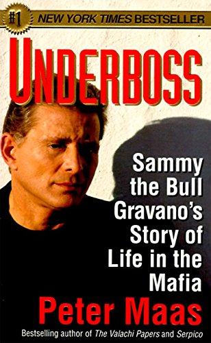 Underboss: Sammy the Bull Gravano's Story of Life in the Mafia thumbnail