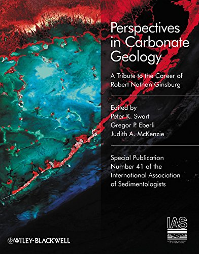Perspectives in Carbonate Geology (International Association Of Sedimentologists Series, Band 41)