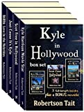 Kyle in Hollywood BoxSet