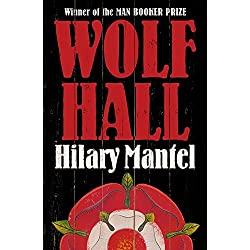 Wolf Hall: Shortlisted for the Golden Man Booker Prize -- Premio Booker 2009