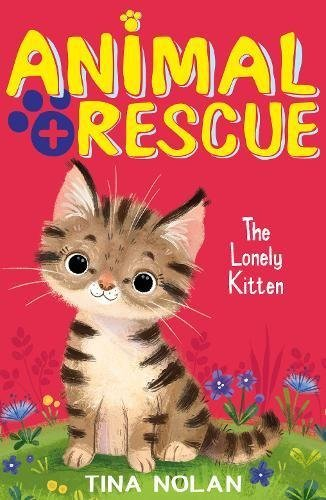 The Loney Kitten (Animal Rescue)