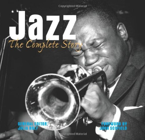 Jazz: The Complete Story (Music)