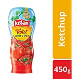 Kissan Twist Sweet and Spicy Sauce, 450g