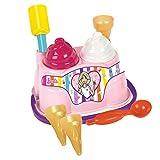 Theo Klein 2252 Barbie Eisstand, Spiel, Spielzeug