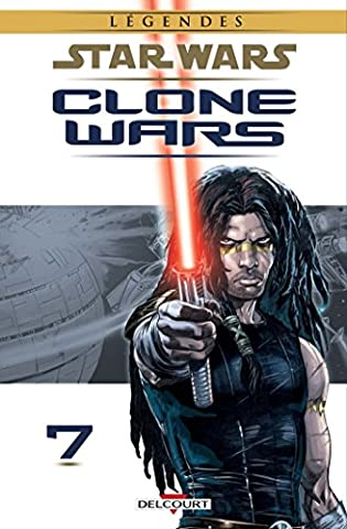 Star Wars - Clone Wars T07.