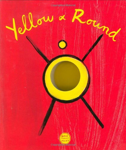 Yellow & Round (English)