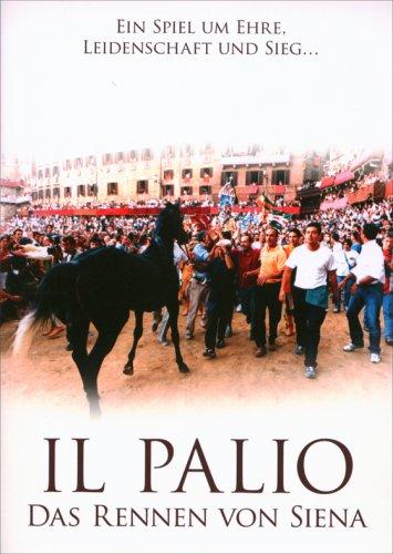Il Palio - Das Rennen von Siena  (OmU)