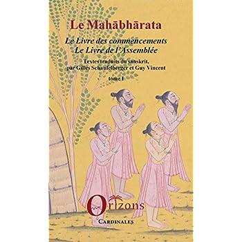 Le Mahabharata: Le Livre des commencements, Le Livre de l'Assemblée