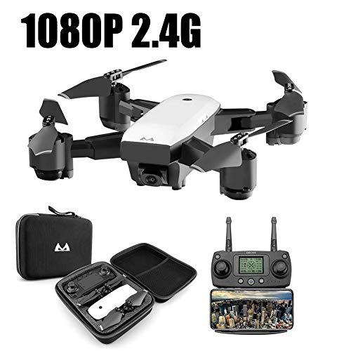 Oddity GPS RC Quadcopter Drohne Fernbedienung Flugzeugmodellbau mit 1080 P WiFi Kamera Live Video Headless Modus One Key Return Große Fliegende Spielzeug